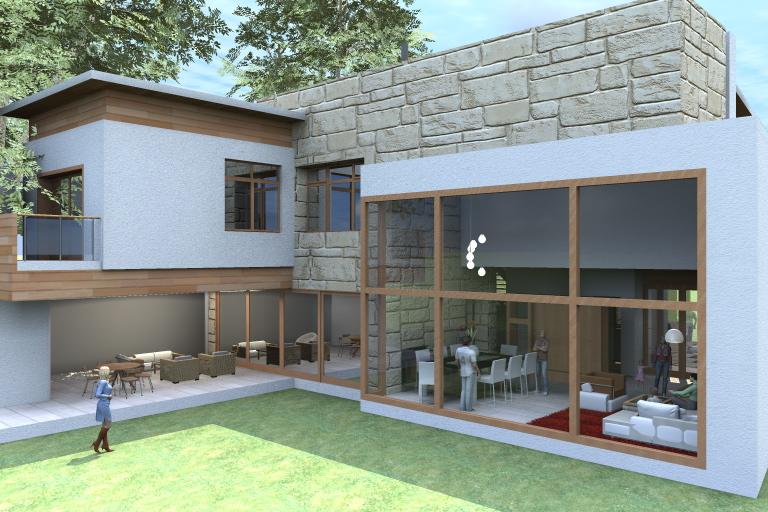 4 terraza sala