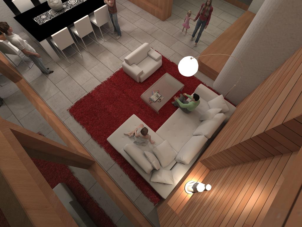 5 sala (interior)
